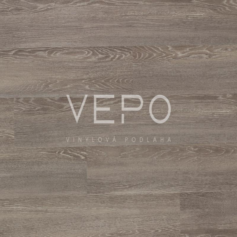 Vinylová podlaha Vepo Dub Flander 007
