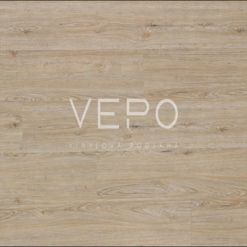 Vinylová podlaha Vepo Dub Lazio 011