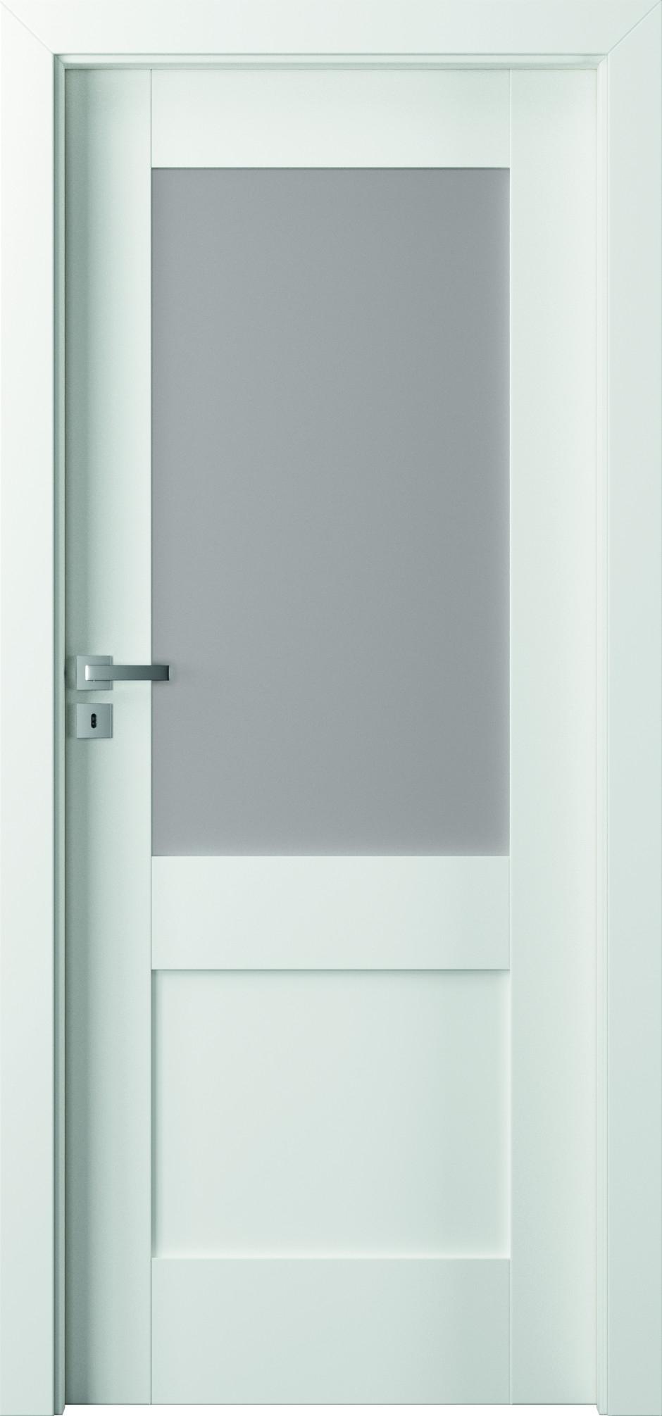 Interiérové dveře Verte Premium C - Dekor Portaperfect 3D