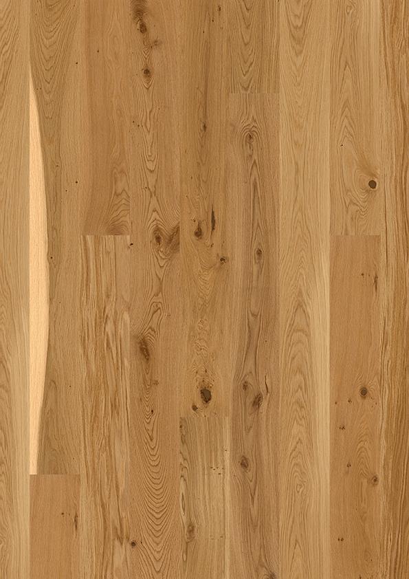 Dřevěná plovoucí podlaha Boen Dub Rock - 3-vrstvá podlaha