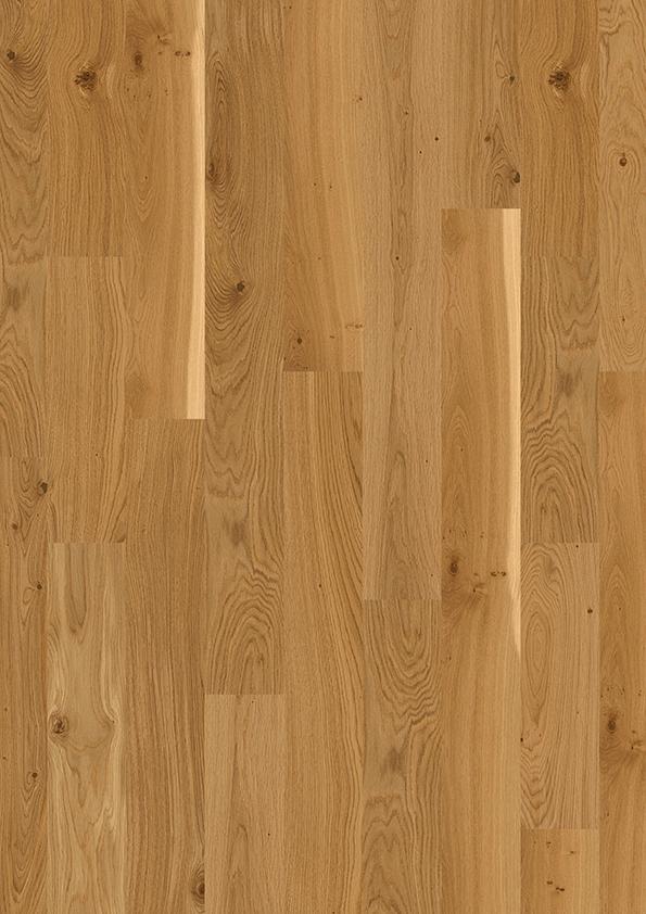 Dřevěná plovoucí podlaha Boen Dub POP 138mm lak - 3-vrstvá podlaha