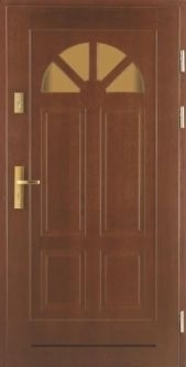 Vstupní dveře - vnitřní a venkovní vchodové dveře | Prodej a montáž