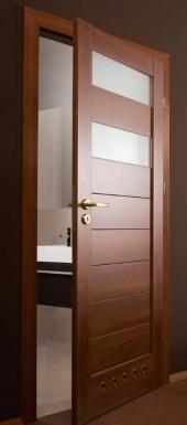 Kvalitní interiérové dveře - otočné, posuvné, skládací | Prodej a montáž