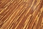 Podlahy - exotické dřeviny