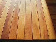 Podlahy na terasy