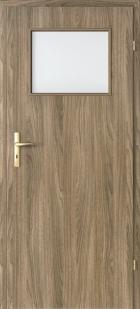 Porta Decor 1/3 sklo