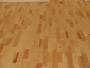 Dřevěná plovoucí podlaha - Základní škola umění v Plzni