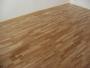 Pokládka dřevěné plovoucí podlahy Befag - Praha Krč