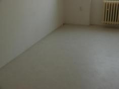 Pokládka PVC podlahy Gerflor - lepením