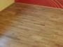 Dřevěná plovoucí podlaha - Befag Dub Markant