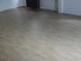 Pokládka PVC podlahy Gerflor - celoplošné lepení - ukázka realizace
